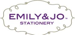 Emily & Jo Stationery