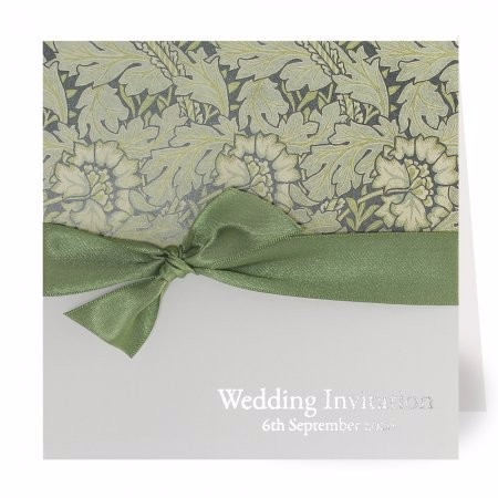 Florence Wedding Invite