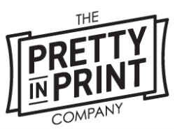 The Pretty in Print Company