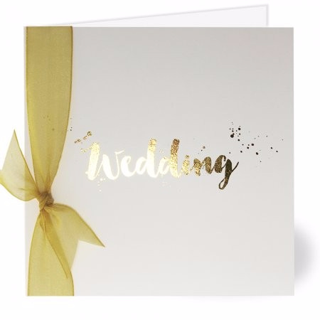 Stardream Wedding Invite