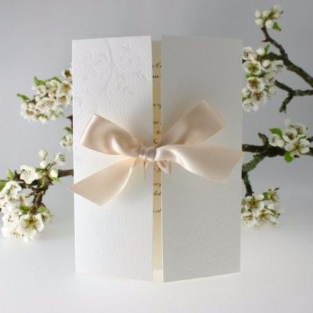 Verona Wedding Invite